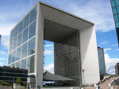 La Défense, Quelle: Birgit Winter /pixelio.de