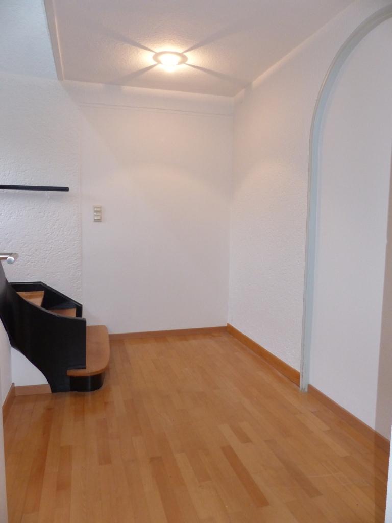 Eingangsbereich (EG)
