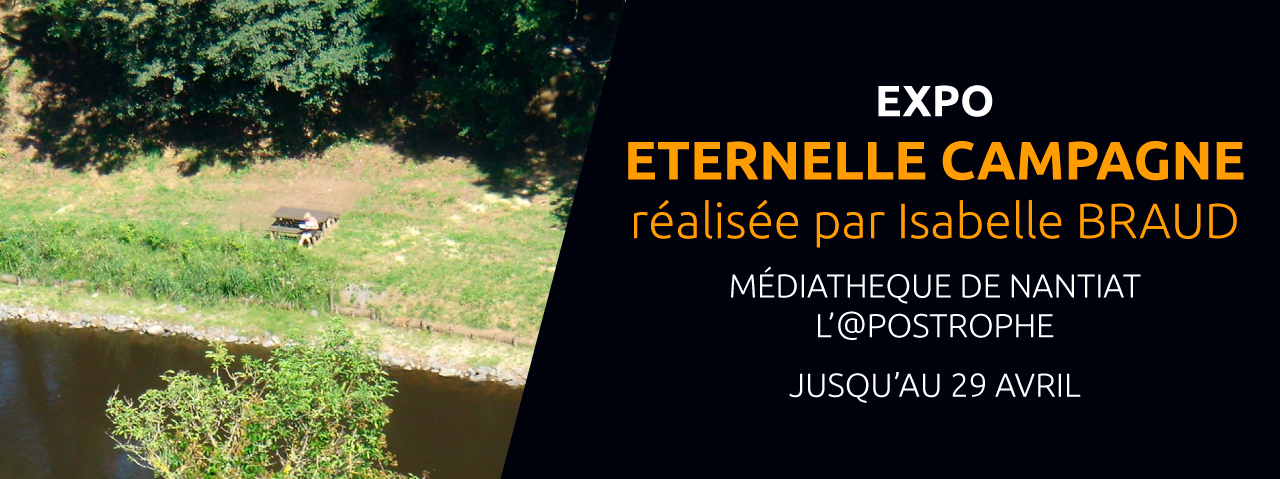 "EXPOSITION ""Eternelle compagne"""