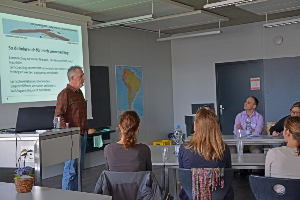 Seminar Bern