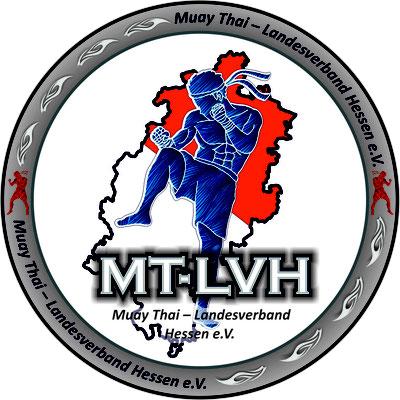 Mitglied im Muay Thai Landesverband Hessen e.V.