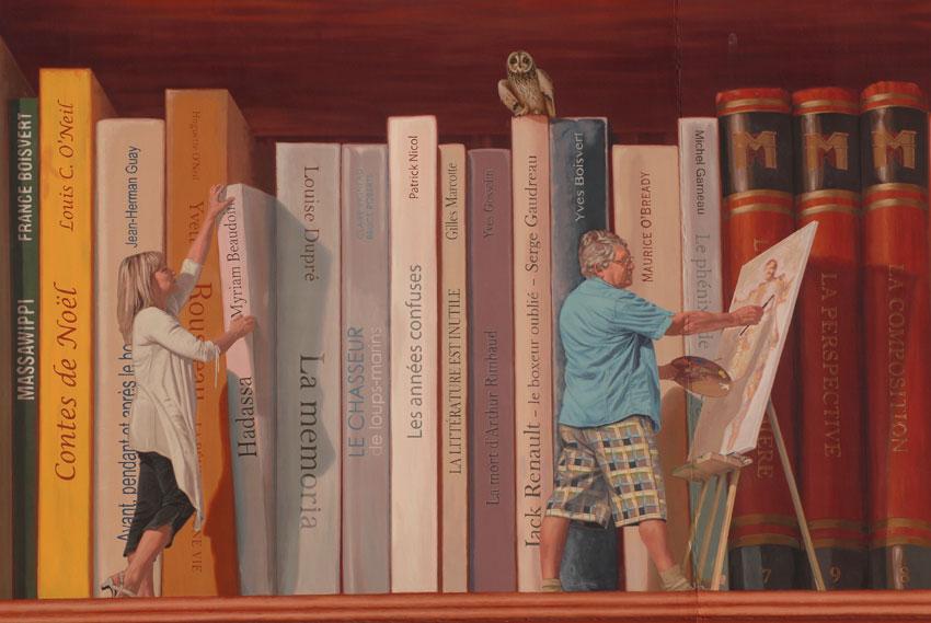 Coeur, Culture et Pédagogie, 2011