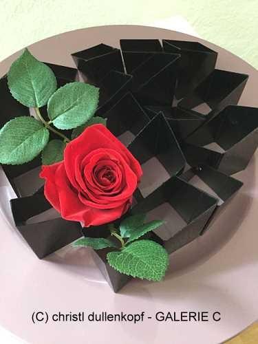 Rosen-Objekt (mit Longlive-Rose)