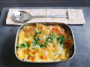 Low Carb Keto Abnehmen Lasagne