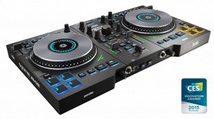 Hercules DJControl Jogvision disponible (courant avril 2015) ici.