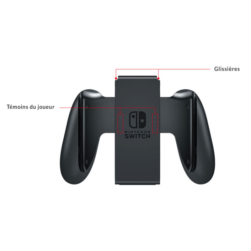 La Nintendo Switch sortira le 3 mars 2017 !