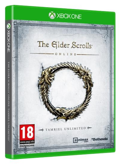 The Elder Scrolls Online disponible ici.