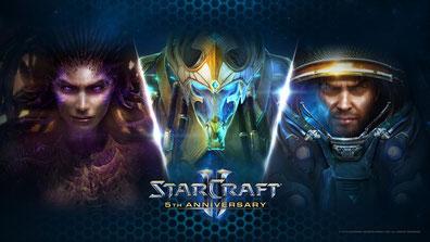 StarCraft 2 : Legacy of the Void est prévupour le10 novembre2015 surPC.