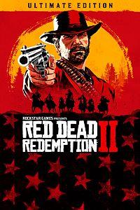 Red Dead Redemption 2 est prévu pour le 26 octobre 2018 sur Xbox One et PS4.