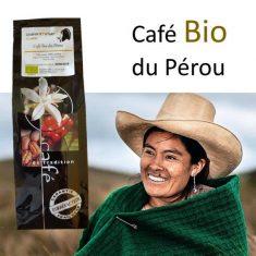 PROMO - Café moulu Bio du Pérou -20% http://www.parenthesecafe.fr/boutique/?refid=Eddy_Cleret