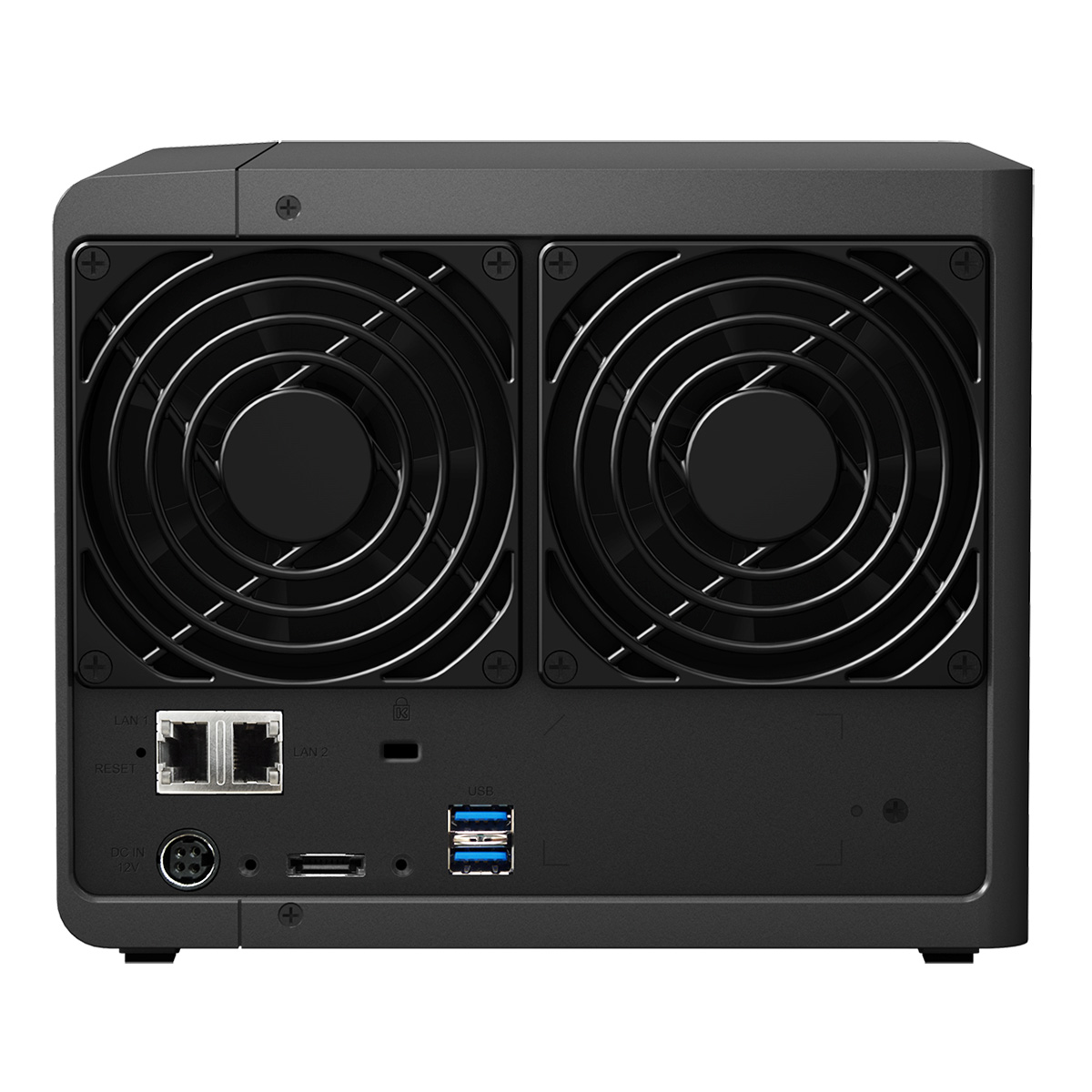 Synology DiskStation DS916+ 8G