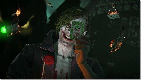 Injustice 2 est prévu pour le 18 mai 2017 sur Xbox One et PS4.