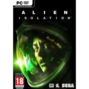 Alien : Isolation disponible ici.