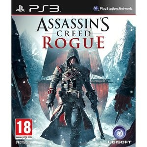 Assassin's Creed Rogue disponible ici.