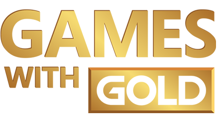 Games with gold - Xbox