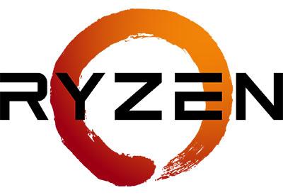 Les nouveaux processeurs AMD Ryzen sont arrivés.