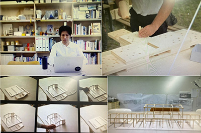 建築家 井手健一郎氏Zoomセミナー ~新しい居場所をつくる~