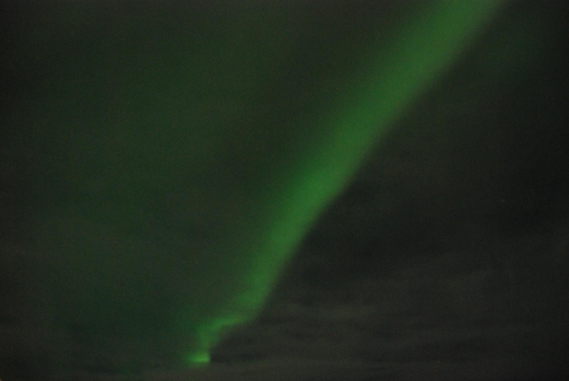 Bild 10-195 - Oft ist ein grosser Teil des Himmels erleuchtet