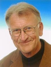 Autor Dr. Rolf Kamradek     (Bild: autorengruppe-colibri.de)