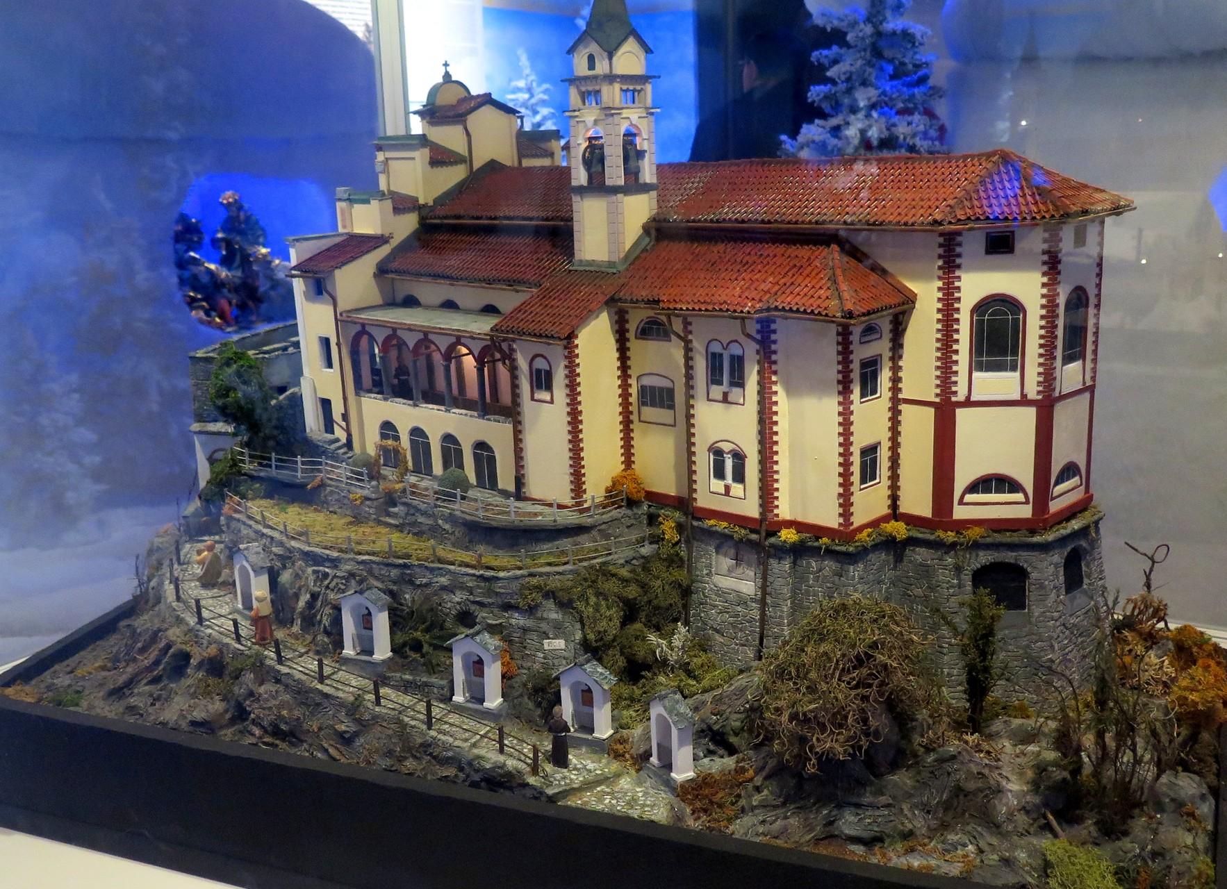 Bellinzona, Chiesa del Sacro Cuore