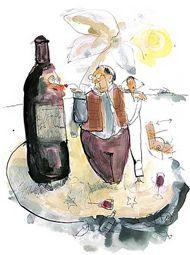 Weinnasenpreis gestiftet von Christian Sergers
