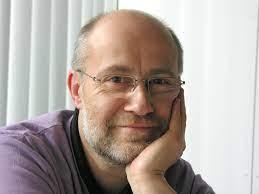 Prof. Dr. Harald Lesch, Astrophysiker (Bild: Uni-München)