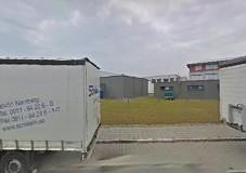 Der Sebaldus-Verlag - hier die grosse Druckerei - ging in Konkurs und wurde 2009 endgültig geschlossen