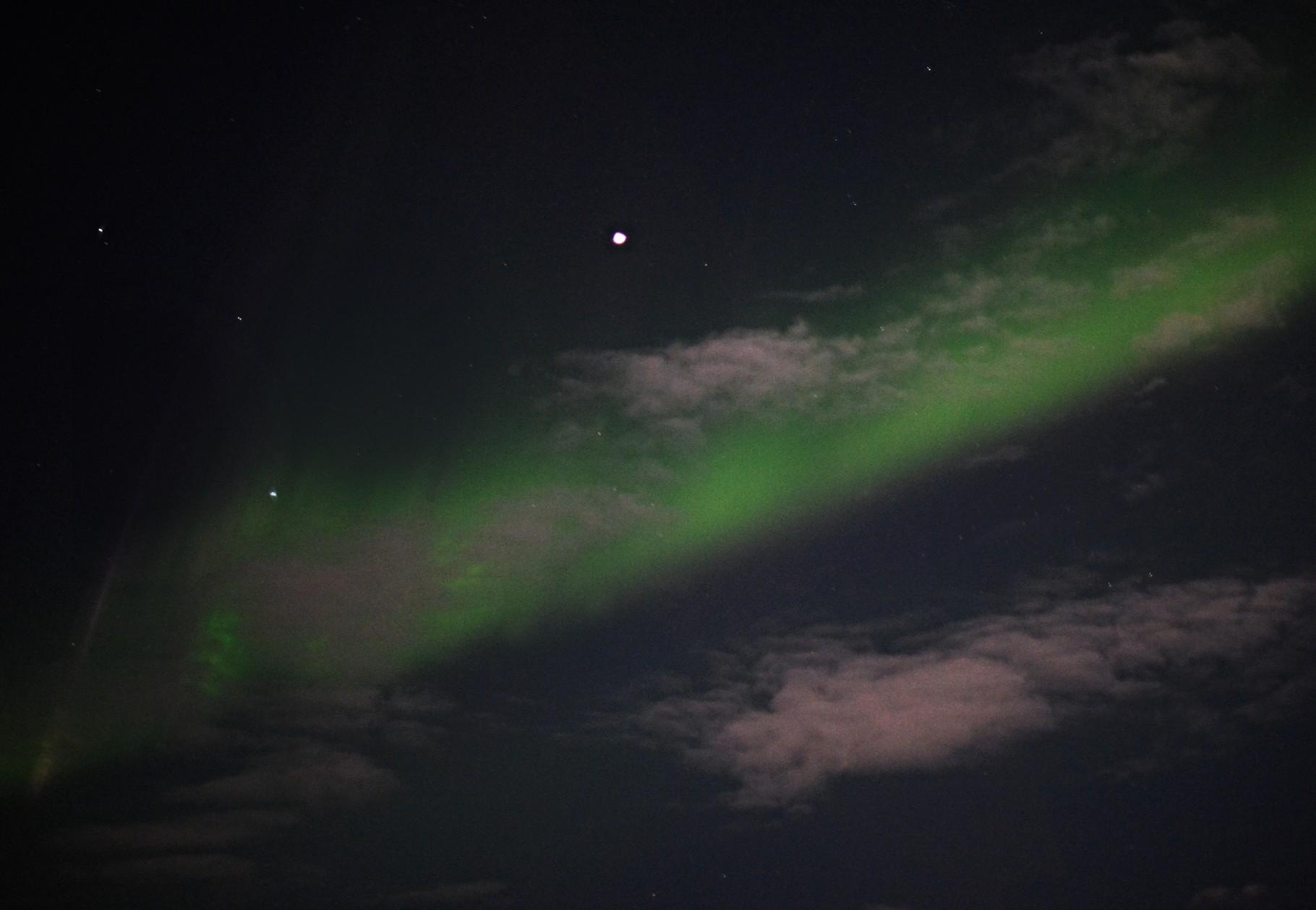 Bild 10-183 - Dann das erste Leuchten