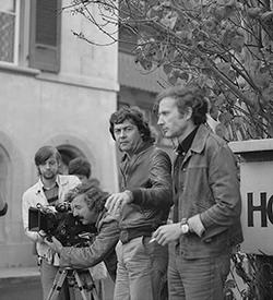 Kneuss 1978  - Foto: Gaudenz Meili