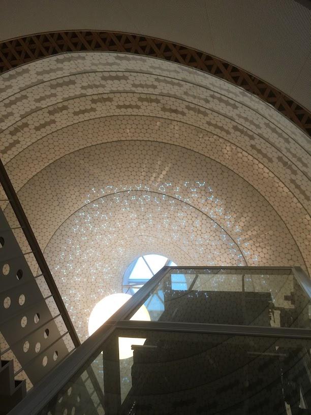 天井がこんな事になっている。これはどうなっているの?
