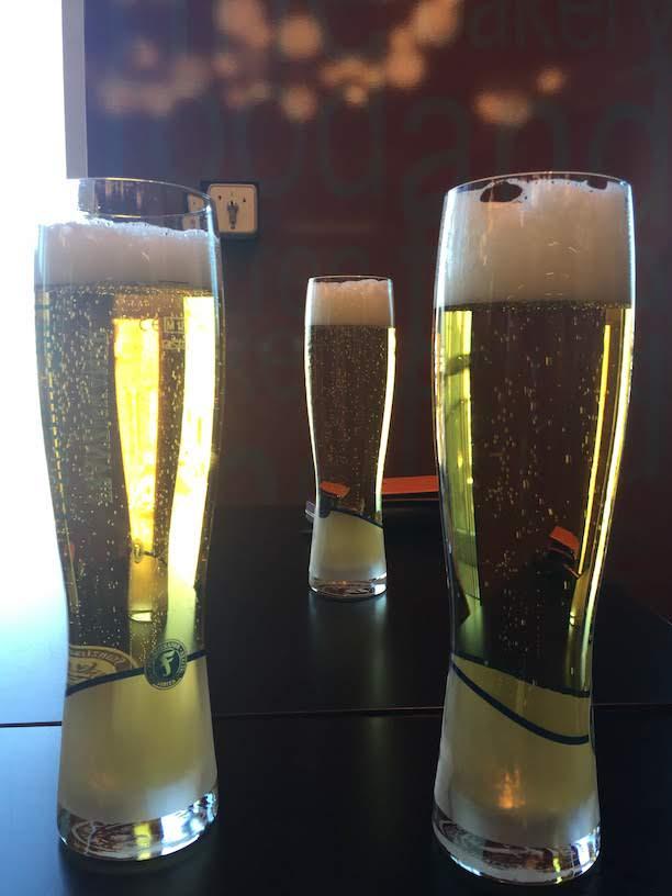 ドイツと言ってもビール!
