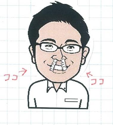 ガーデンドクター柴ちゃんも花粉症のキャリアでした!