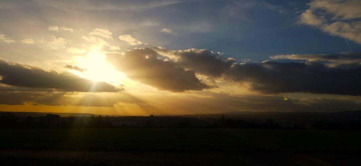 Depressionen, depressive Verstimmungen überwinden - Psychotherapie in Wiesbaden