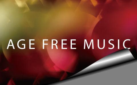 6/24(木) 24~25時FM NACK5 富澤一誠「Age Free Music!」