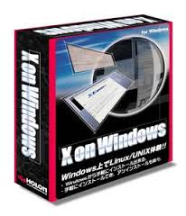 X on Windows