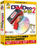 DaViDeo for VHS