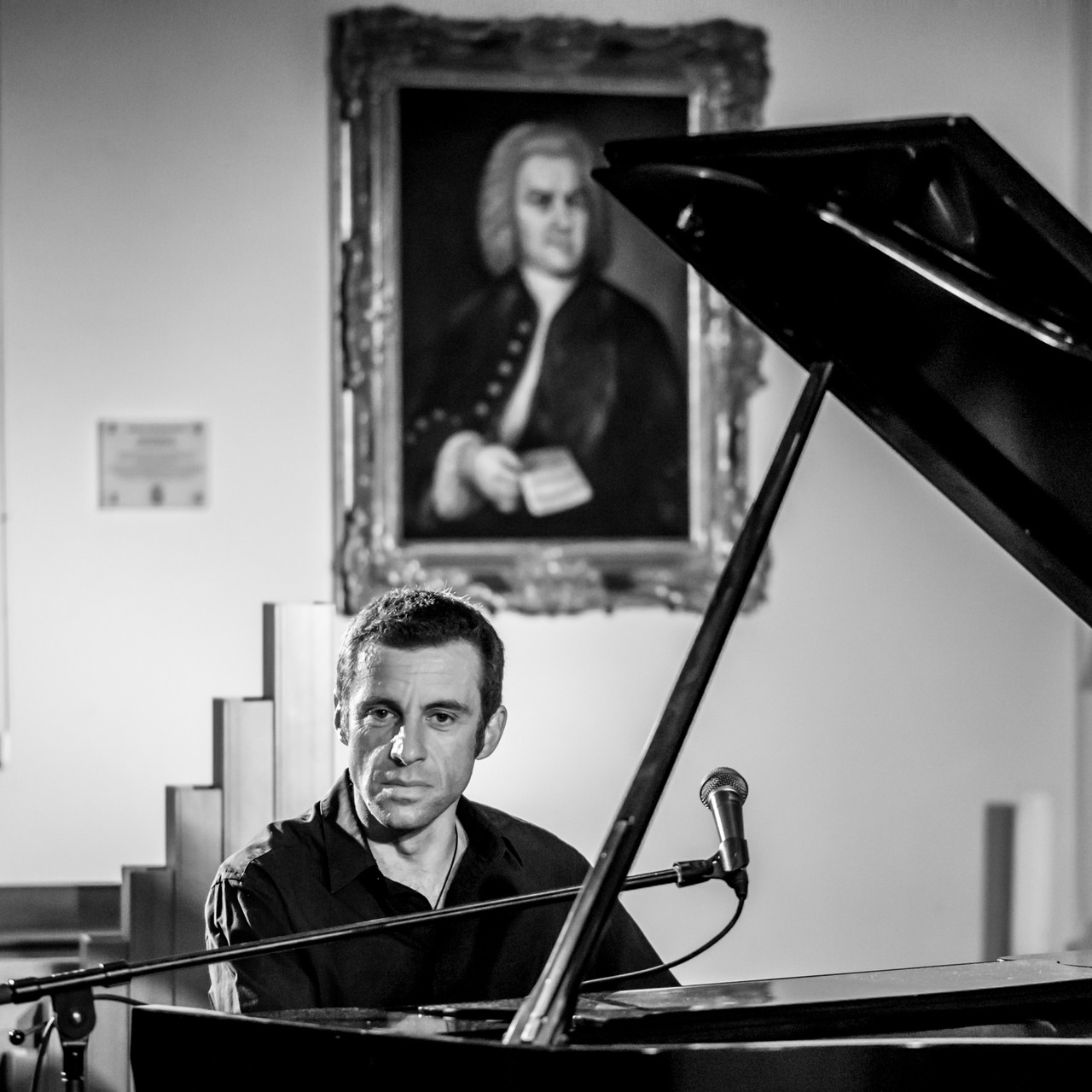Grand Piano Night, Bachhaus - Martin Schmitt