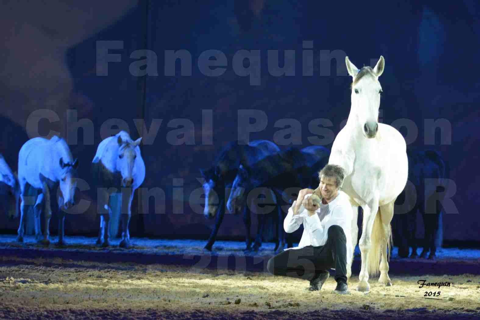 Cheval Passion 2015 - Les Crinières d'OR - Jean François PIGNON - 013