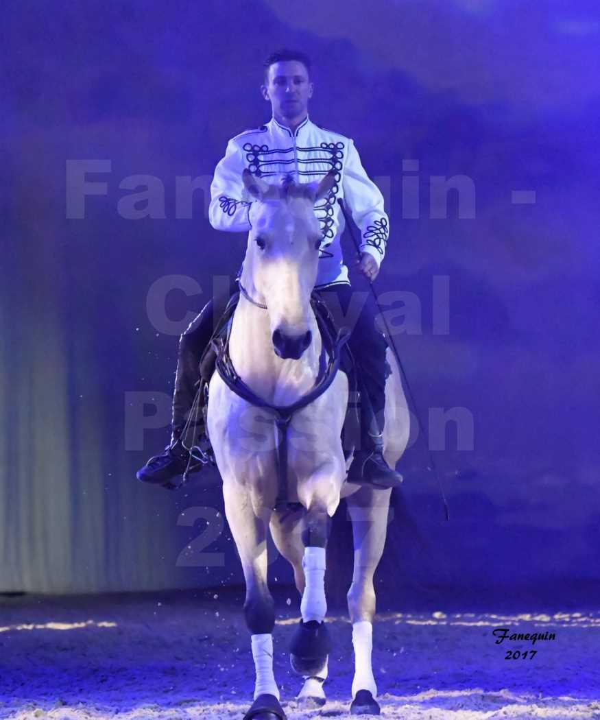 Cheval Passion 2017 - Gala des Crinières d'OR - Écurie du Real Horse