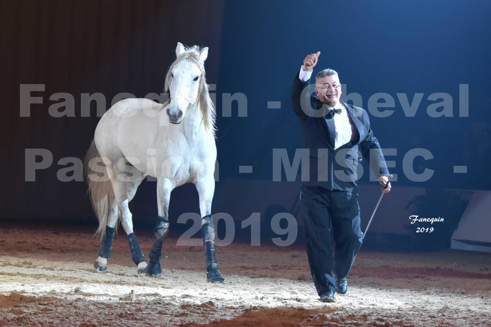 Cheval Passion 2019 - M. I. S. E. C. - Michel CASSAN & cheval en liberté - 24