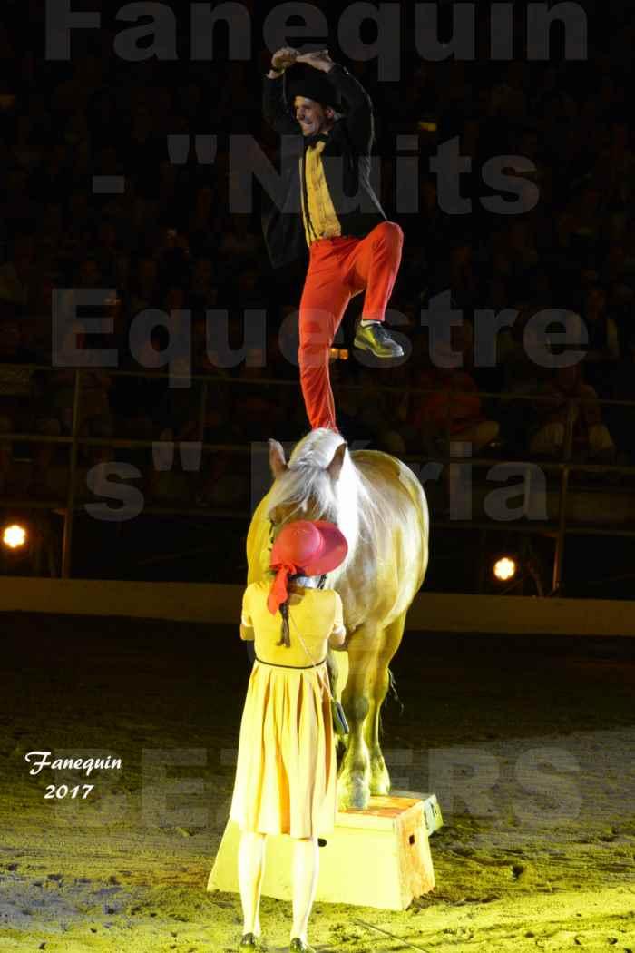 """""""Nuits Équestres"""" - Féria de BEZIERS 2017 -"""