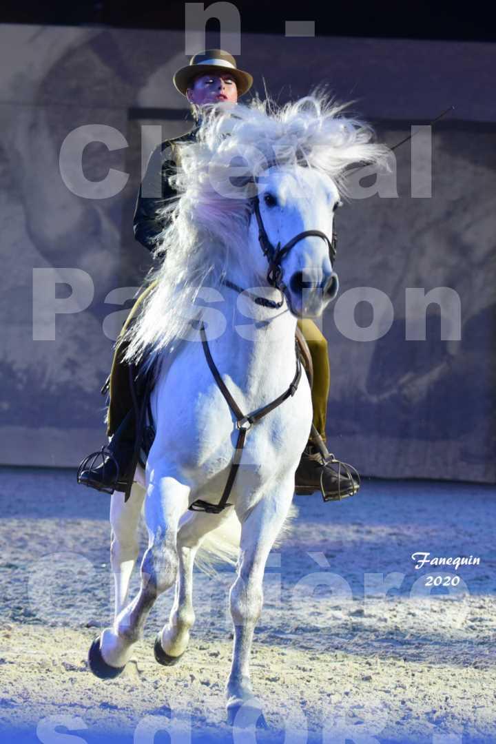 Cheval Passion 2020 - Les Crinières d'OR -