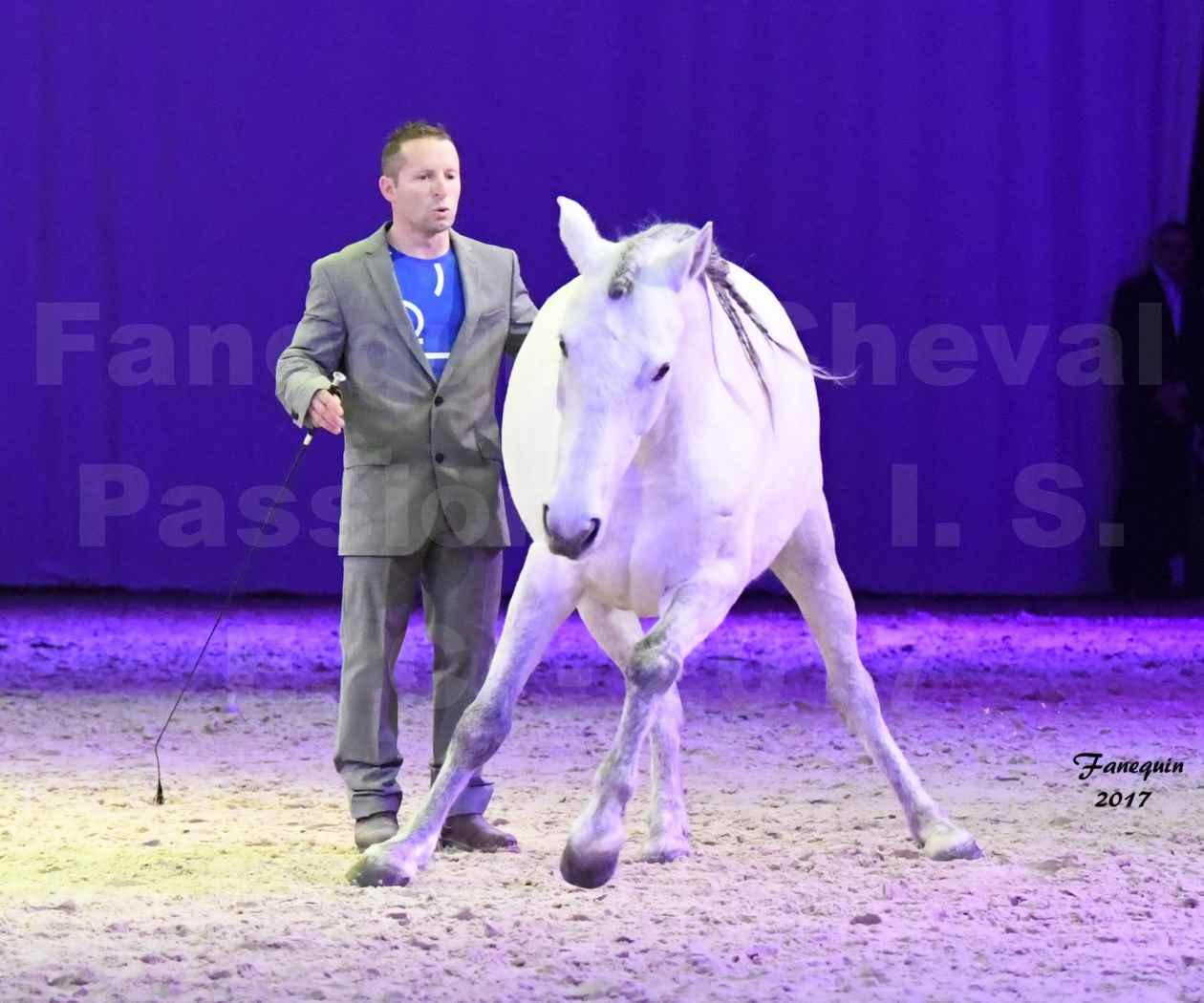 Cheval Passion 2017 - M. I. S. E. C. - Ludovic LONGO & 1 cheval en liberté - 06