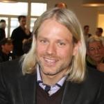 BTV-Präsident Tobias Heinze