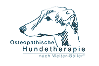 Osteopatische Hundetherapie