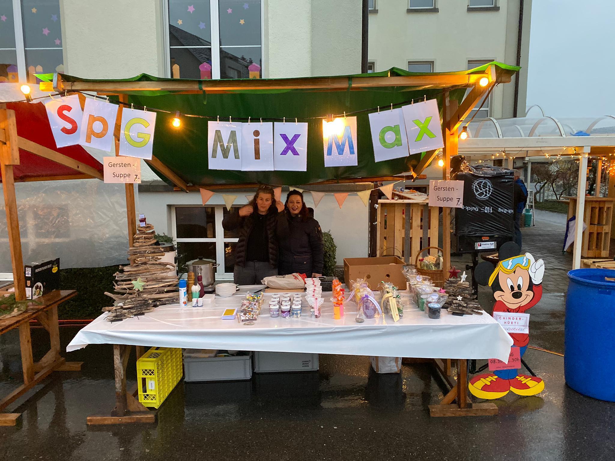 Adventsmarkt Eschenbach 29.11.19