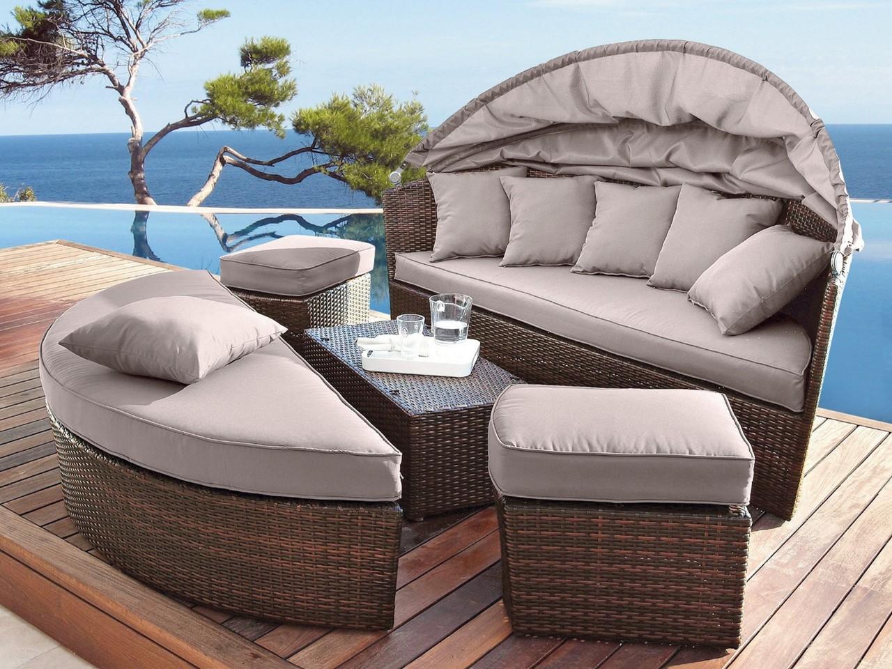 rattan inseln lamaisonrohloffs webseite. Black Bedroom Furniture Sets. Home Design Ideas