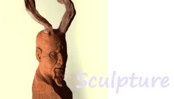Sculptures - Esculturas