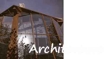 Bio Resonant Architecture