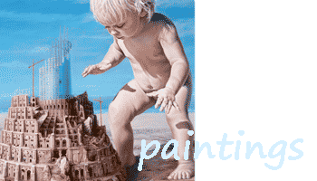 Paintings - Pintura